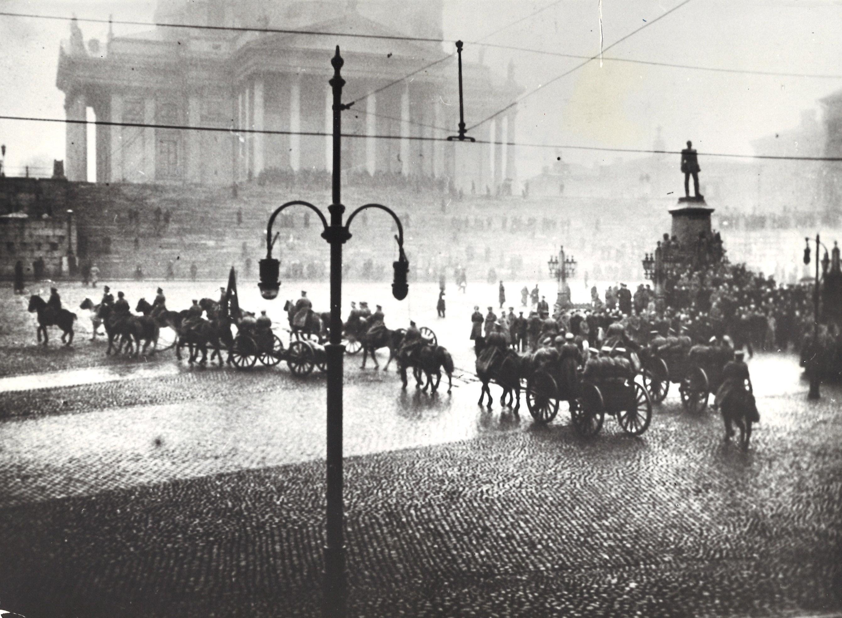 suomi 1900 luvulla