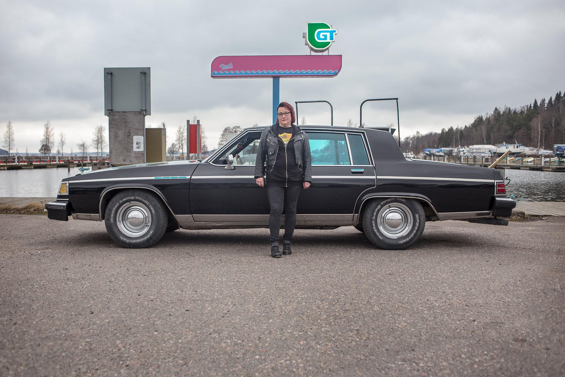 Park Ave Auto >> Hs Kuvia Suomesta Osa 27 Mikko Suutarinen Valokuvasi