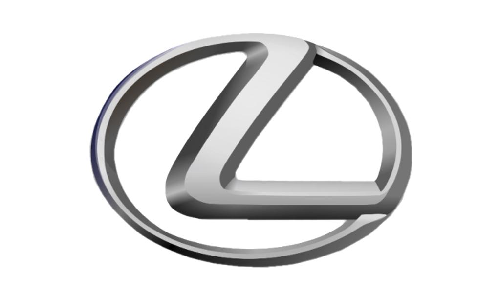 Automerkki Logot